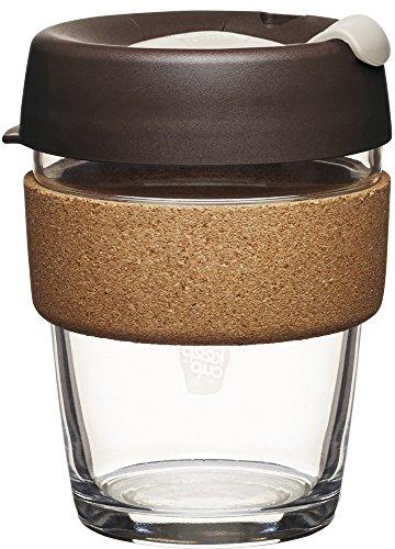 Keepcup 咖啡随行杯,符合专业咖啡师标准的热饮杯