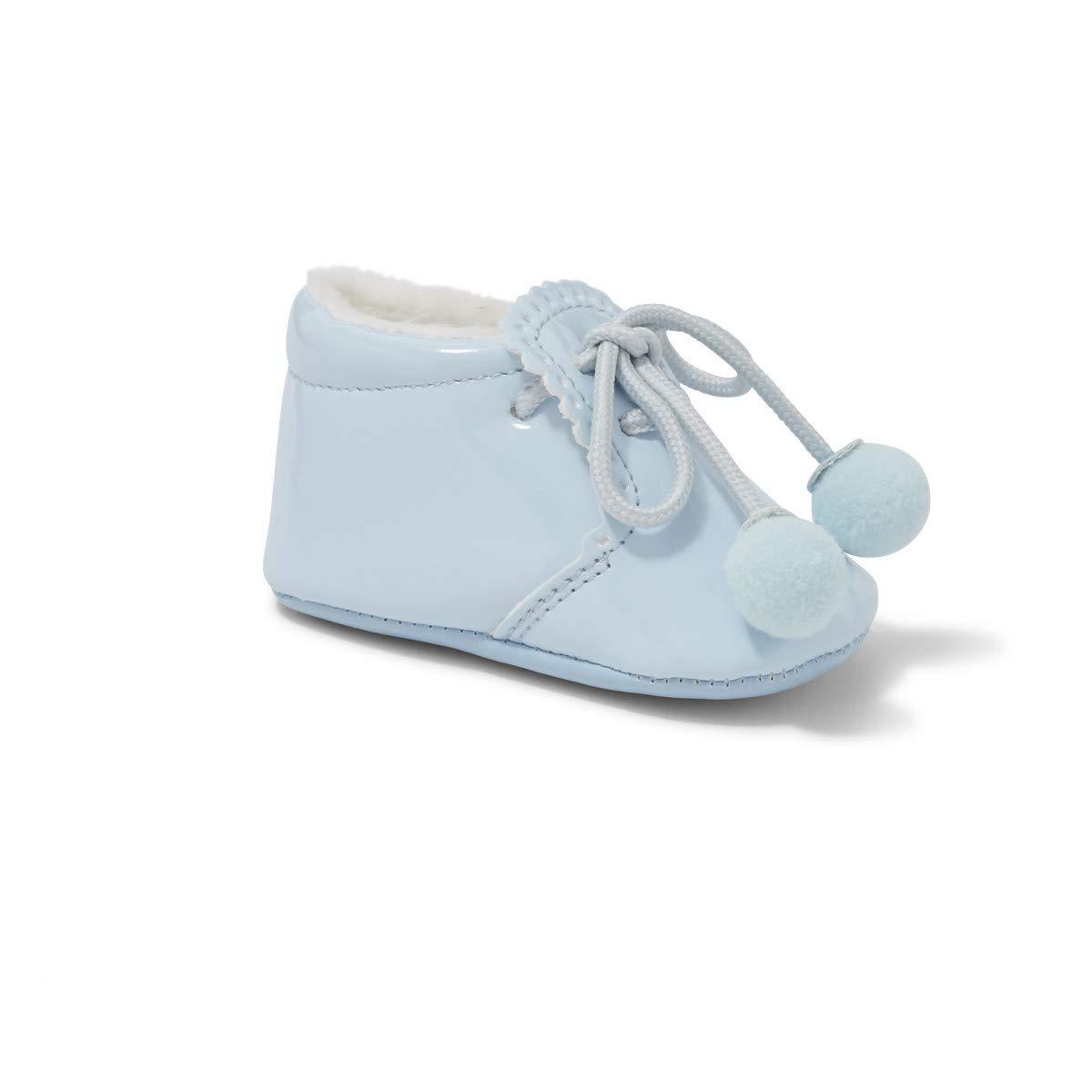 BNIB Mary Jane style patent diamante infant girls shoes
