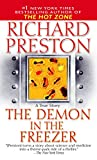 img - for The Demon in the Freezer: A True Story book / textbook / text book