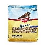 Kaytee KY01532 Supreme Finch Food, 2-Pound