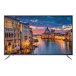 Hitachi 50Z6 50-Inch 4K Ultra HD LED TV (2018 Model)