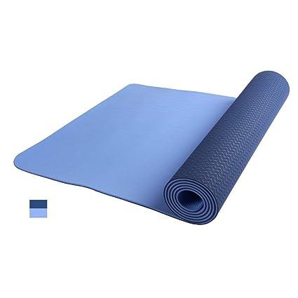 Amazon.com : Lovelife Exercise Mat, Tasteless Fitness Mat ...
