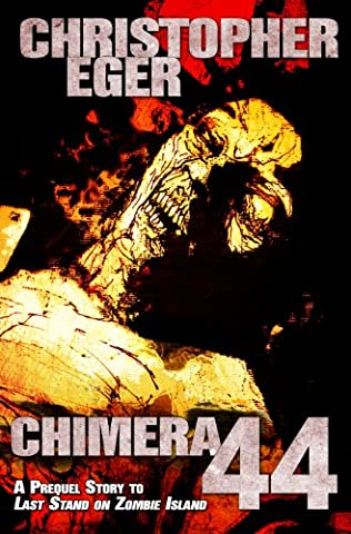 book cover of Chimera-44