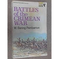 Battles of the Crimean War (British Battles)