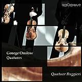 Onslow: String Quartets