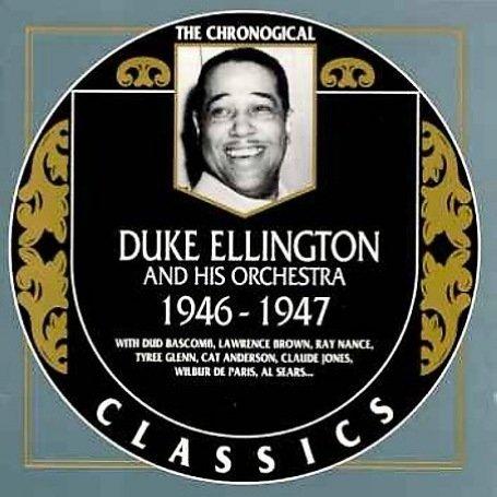 Duke Ellington 1946-1947 by Classics France/Trad Alive