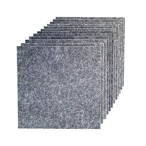 Acoustic Absorption Soundproofing Insulation Treatment product image