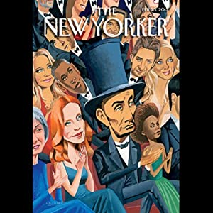 The New Yorker, February 25th 2013 (Nathan Heller, Lauren Collins, Paul Theroux) Periodical