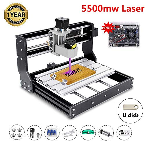 Upgraded Version 5500Mw Engraver