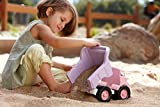 Green Toys Dump Truck in Pink Color - BPA
