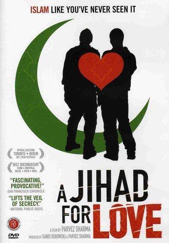 DVD : Muhsin Hendricks - A Jihad For Love (Subtitled, Widescreen)