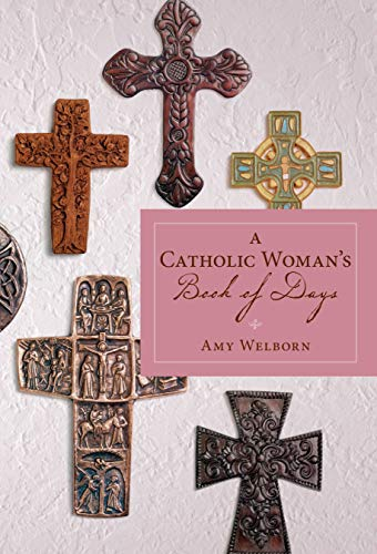 A Catholic Woman's Book of Days ()