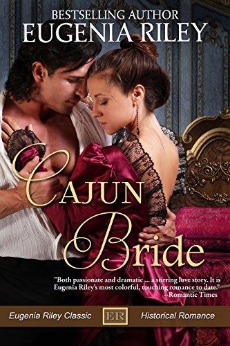 Cajun Bride