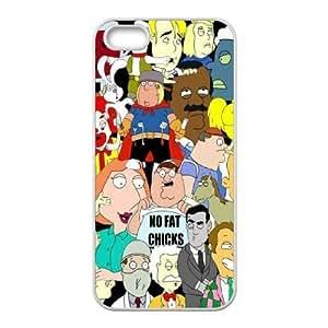 iPhone 5, 5S Phone Case Family Guy eC-C29659