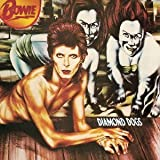 Diamond Dogs (Shm-CD) by 101 DISTRIBUTION