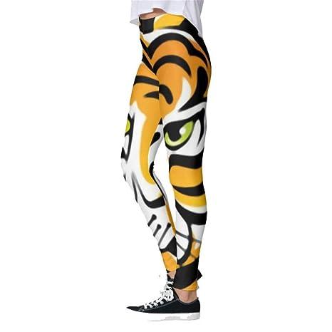 Pantalones Deportivos Yoga, Mujer Talla grande Sexy Capri ...