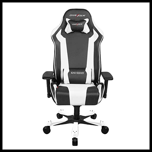 Elegant Amazon.com: DX Racer DOH/KF06/NW Newedge Edition Racing Bucket Seat Office  Chair Gaming Chair Ergonomic Computer Chair ESports Desk Chair Executive  Chair ...
