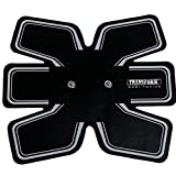 PU Health Pure Acoustics Top Quality EMS Replacement Pad for Six Pack AB Simulator Machine
