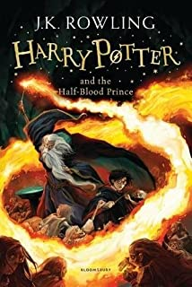 Harry Potter and the Half-Blood Prince (English) price comparison at Flipkart, Amazon, Crossword, Uread, Bookadda, Landmark, Homeshop18