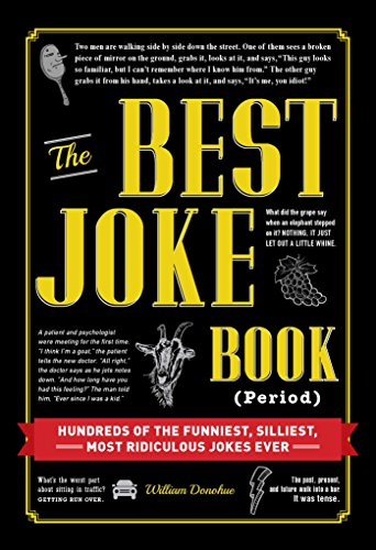Best Joke Book Period Ridiculous ebook product image