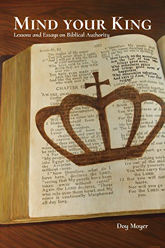 Mind Your King: Lessons and Essays on Biblical - Music Unity Through