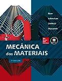capa de Mecânica dos Materiais