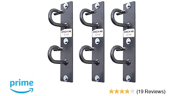 Amazon.com : anchor gym core station : sports & outdoors