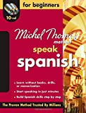 Michel Thomas Method™ Spanish For Beginners, 10-CD Program (Michel Thomas Series)