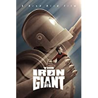 The Iron Giant: Signature Edition HD Deals