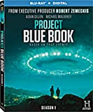 Project Blue Book: Season 1 [Blu-ray]