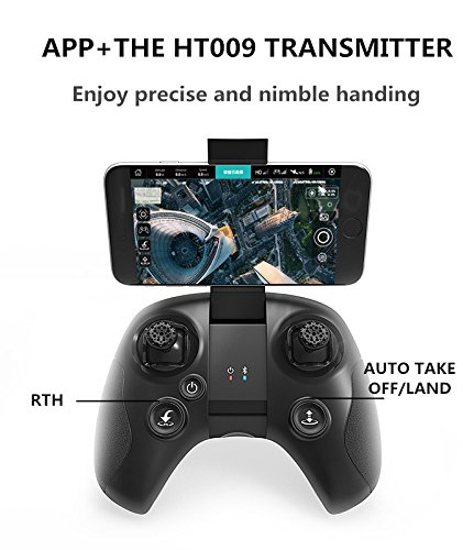 quad copter bluetooth - 5