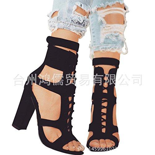 nine sandali da Thirty donna Signora per scarpe q4RnTq6S