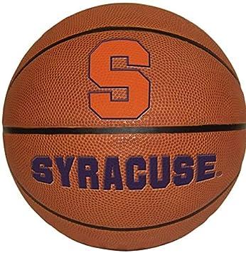 Amazon Com 8 Inch Syracuse Orange Basketball University Su Logo