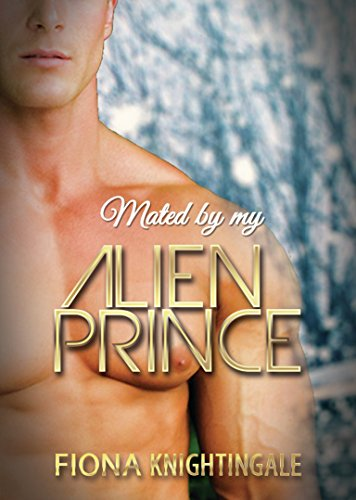 Mated by my Alien Prince