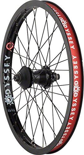 Odyssey Hazard Lite Cassette Wheel Rear 9T Black