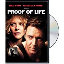 Proof of Life by Warner Home Video