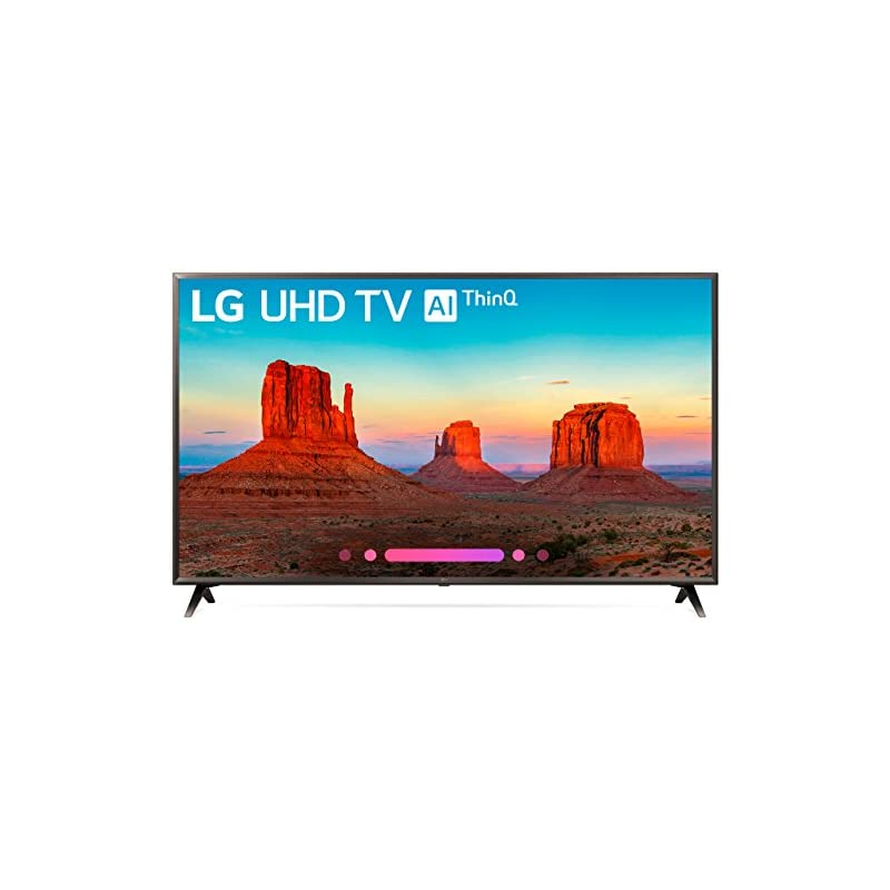 LG Electronics 55UK6300PUE 55-Inch 4K Ul