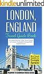 London Travel Guide: London, England:...
