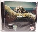 Lemonade (CD+DVD) - UK Edition