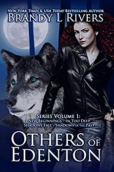 Others of Edenton: Series Volume 1 (Others of Edenton Collection) by [Rivers, Brandy L]