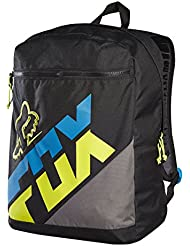 Fox Racing Mens Conner Feeble Backpack Electric Blue One Size
