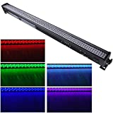 AW 252 LED 40' Wall Washer 4 Channel DMX-512 Bar Flood Light 30W RGB DJ Club Wedding Party Disco Stage Show Band Lamp