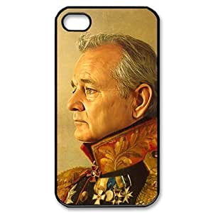 Bill Murray - Replaceface Case Cover For SamSung Galaxy S4 ) Case New Design,Top Case Cover For SamSung Galaxy S4 ) Case Show