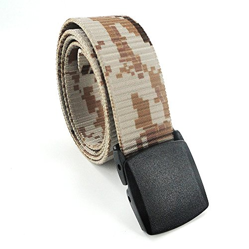 Dew Tactical Nylon Duty Buckle Belt For Men Military Style Casual Outdoor Adjustable Waistband (Chevy Belt Buckle Rebel Flag compare prices)