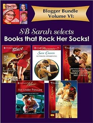 book cover of Blogger Bundle Volume VI