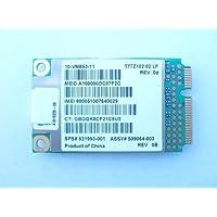 Hp Un2420 3g Wwan Wireless Card Gobi2000 531993-001 Hspa/umts Edge/gprs/gsm Ev-do/cdma