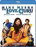 Love Guru, The [Blu-ray]