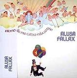 INTORNO ALLA MIA CATTIVA EDUCAZIONE by ALUSA FALLAX (2006-02-14)