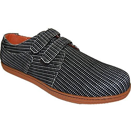 SHOE ARTISTS My Suede Shoes, Men,