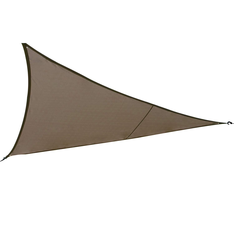 colore:/tortora Telo parasole Anori,/3/x 3/x 3/m